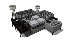 DECO Furniture (家具)