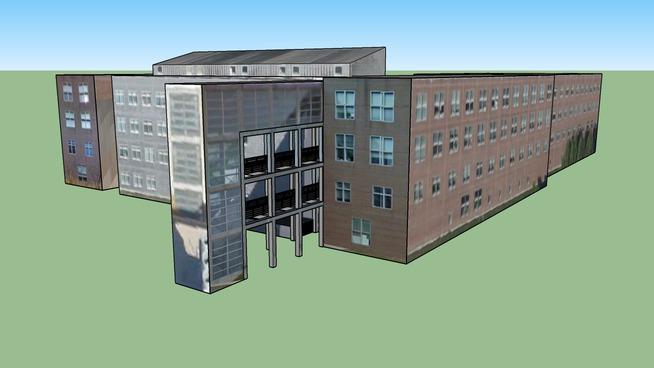 UWM Architecture & Urban Planning