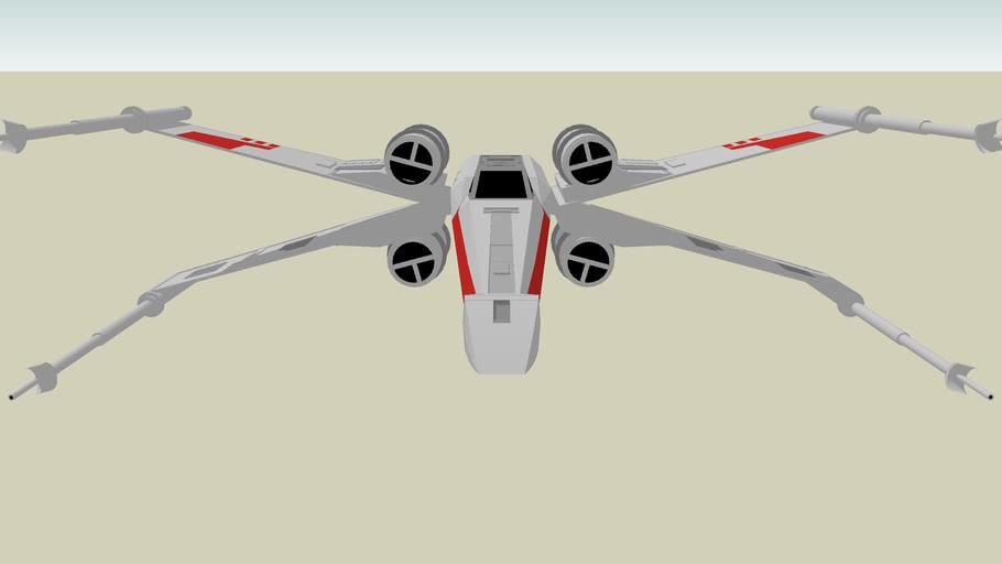 Incom T65 X-Wing