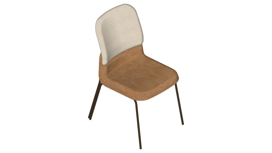 Cadeira Dueto