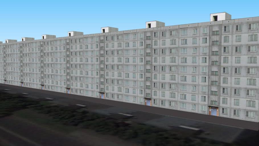 Ферганская улица, 16к1