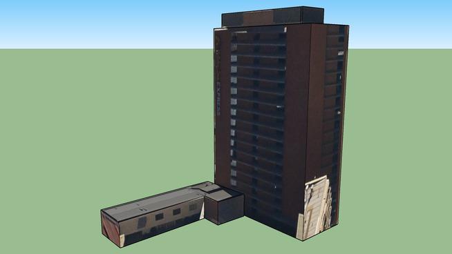 Edificio de Quilicura