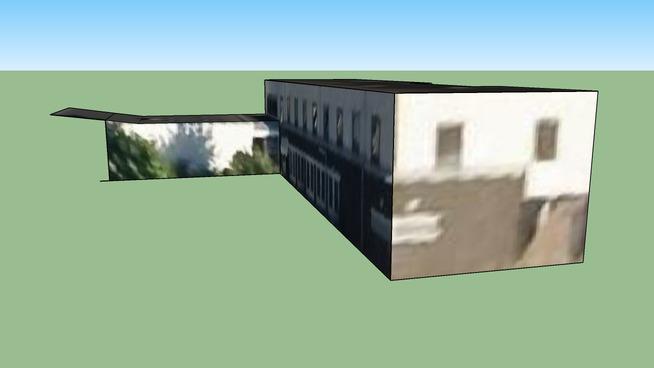 Building 1055-2 Amsterdam Netherlands
