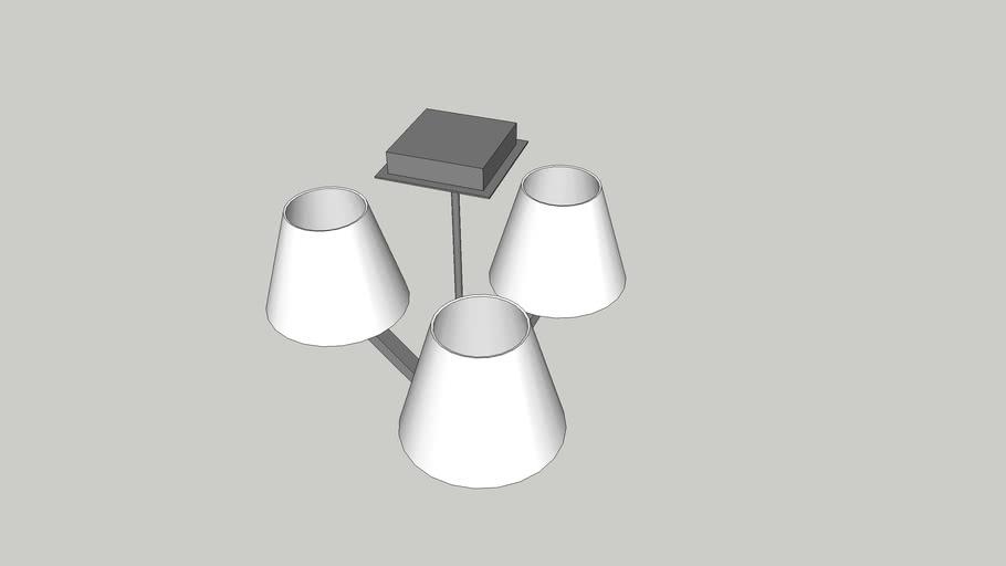 Orlando Lamp Hanging
