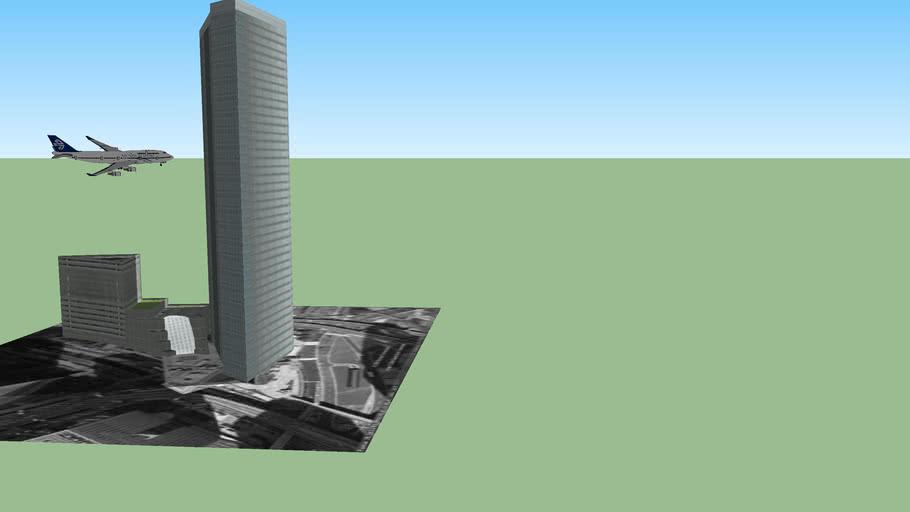 WTC 2011