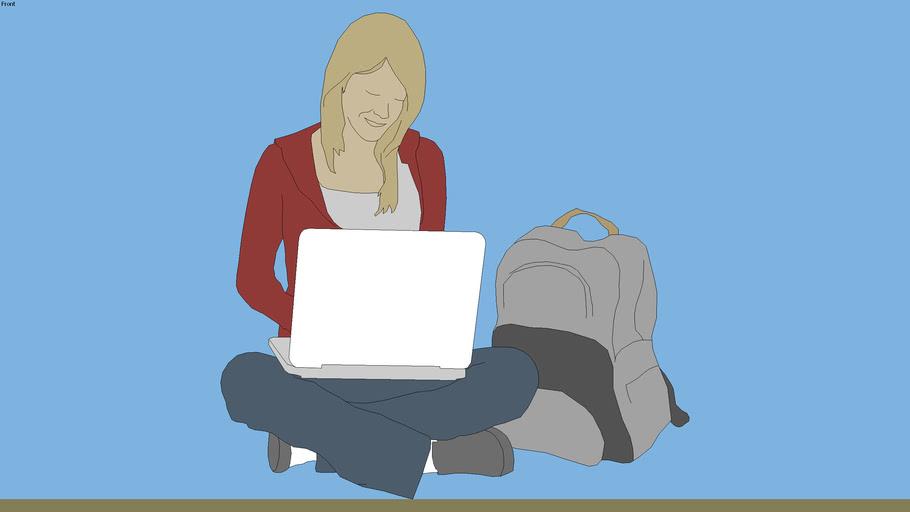 Girl_Sitting_laptop