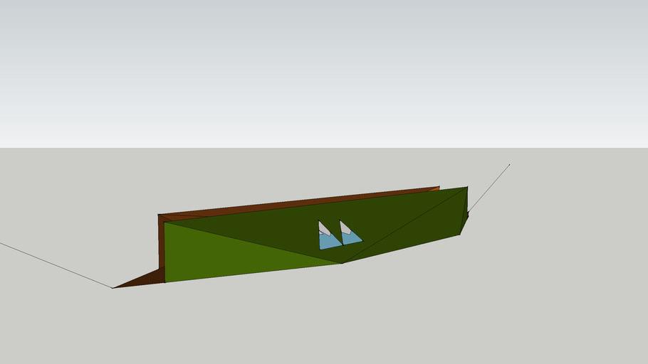 tactical hammock