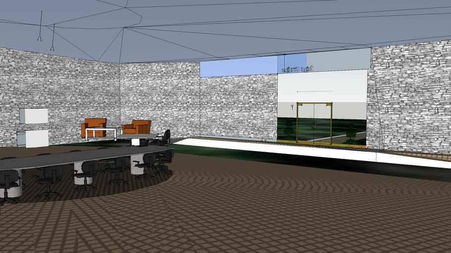 Coolio Studio!