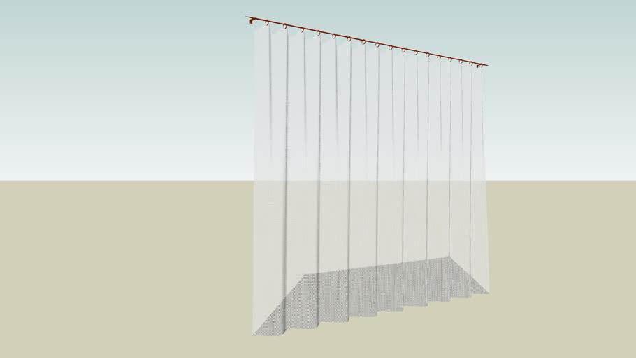 curtain - firanka