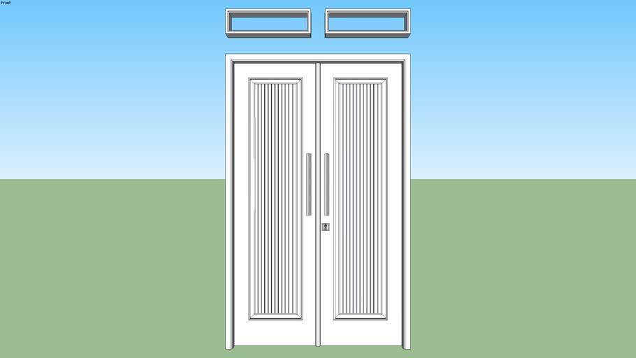 door /pintu dan kuse