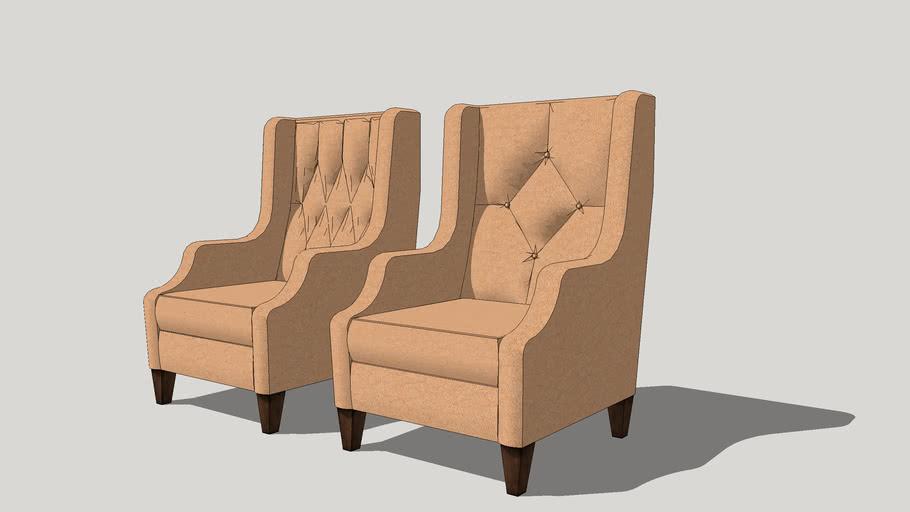 Fireplace armchair. armchair. каминное кресло. кресло.