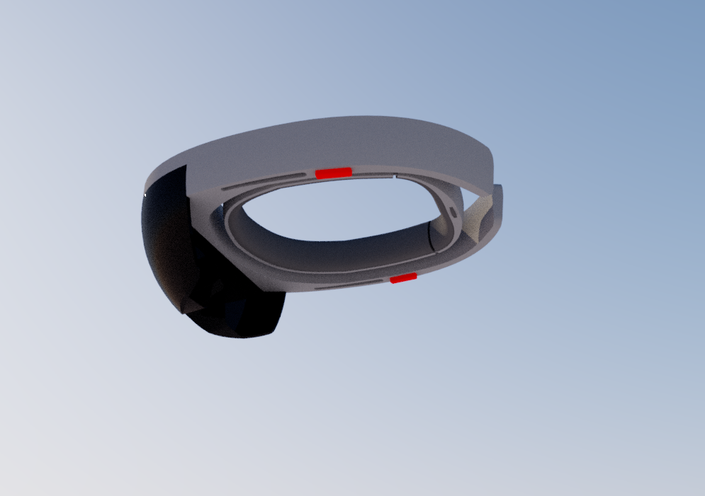 Hololens Demo Files | 3D Warehouse