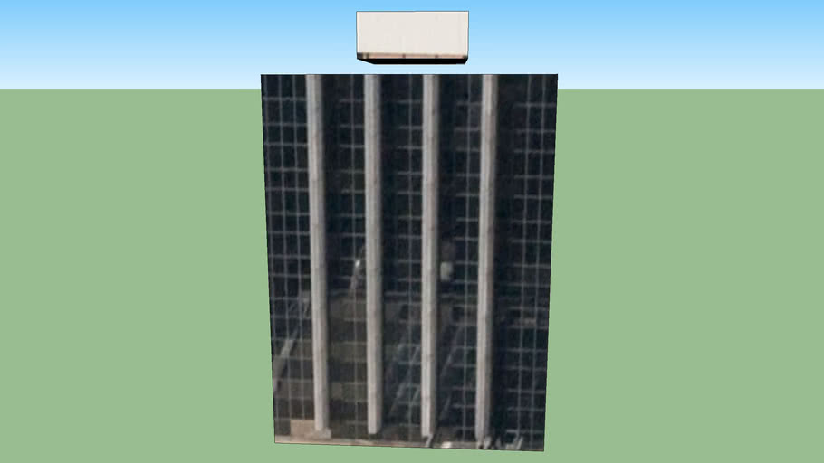 Building in Cardiff, South Glamorgan CF24 0ED, UK
