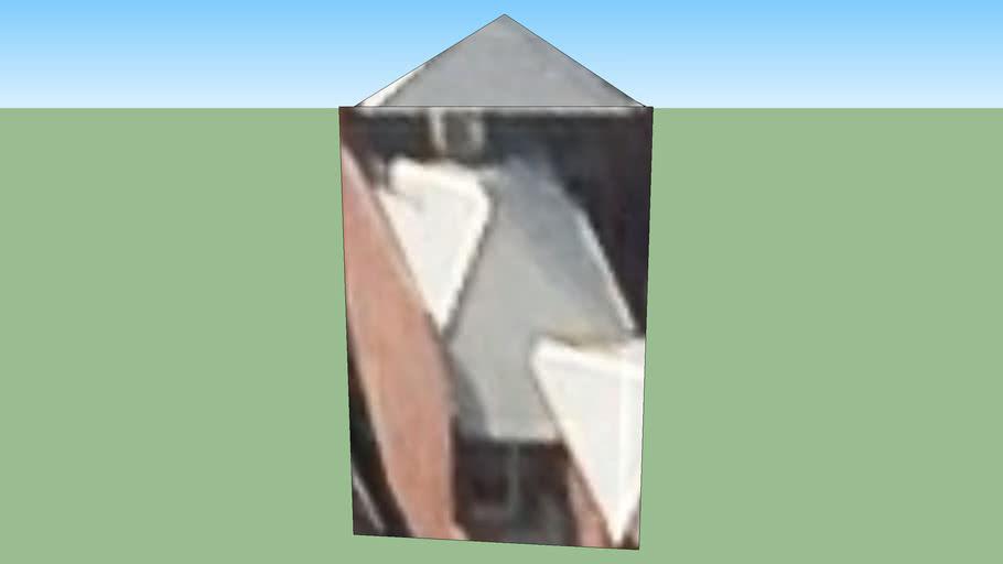 Residential Building, Victoria 3068, Australia