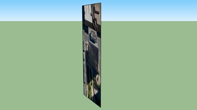 Gebäude in Minneapolis, MN 55401, USA