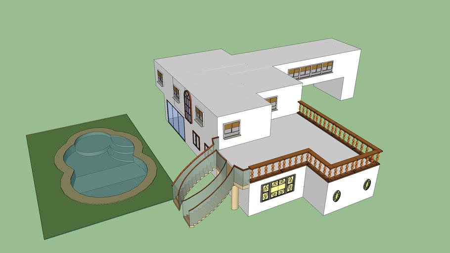 modelo de casa