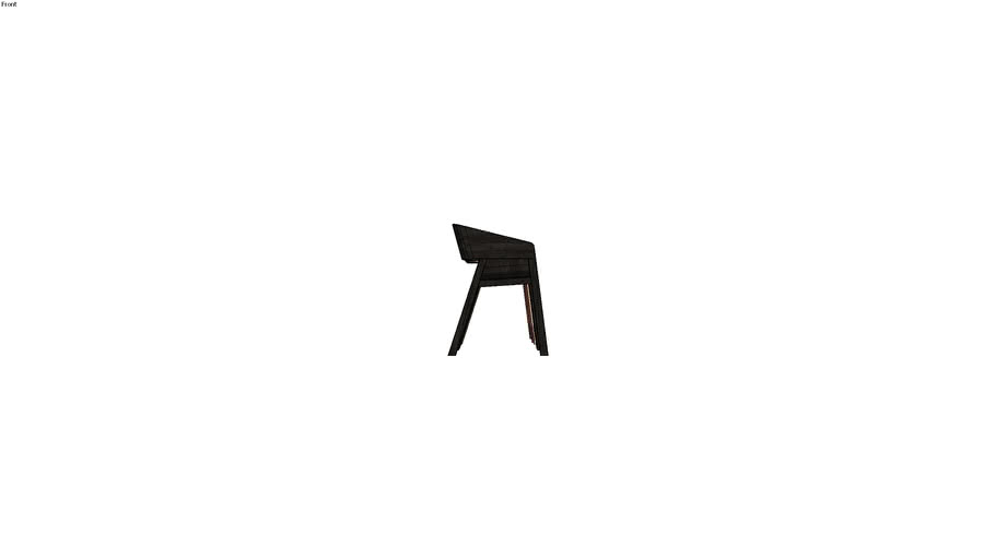 Ton merano chairs