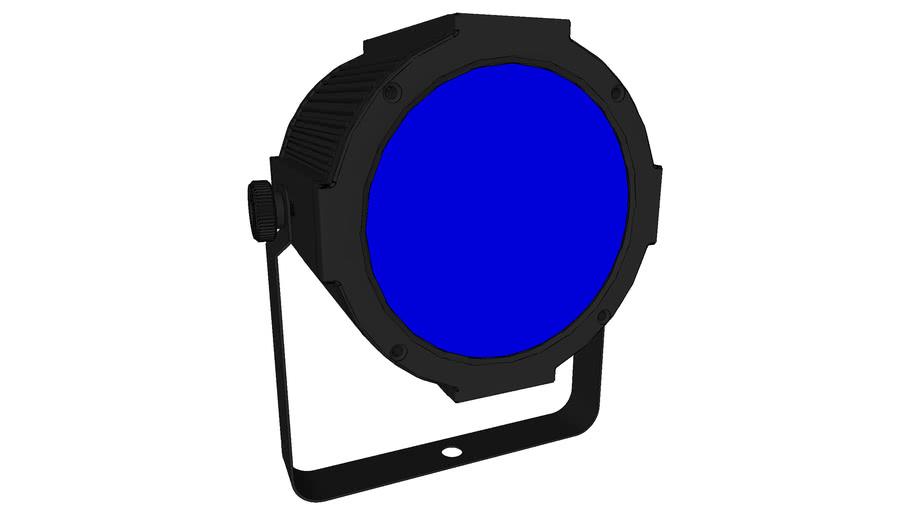 UV Cob Canon