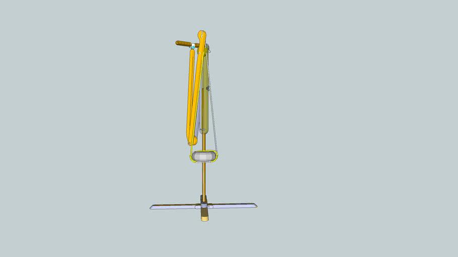 Armlamp Re-Design 1
