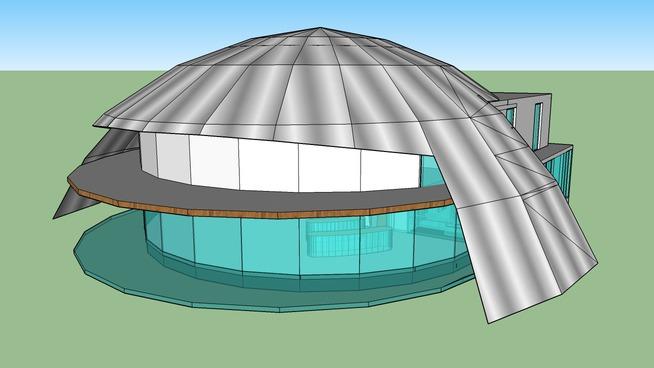 Casa do Futuro 2100