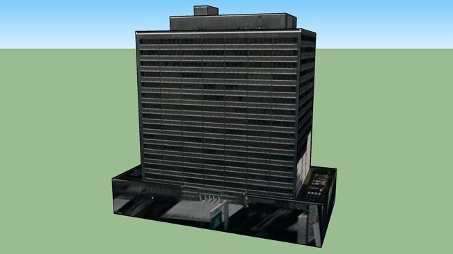 Building in 〒810-8710