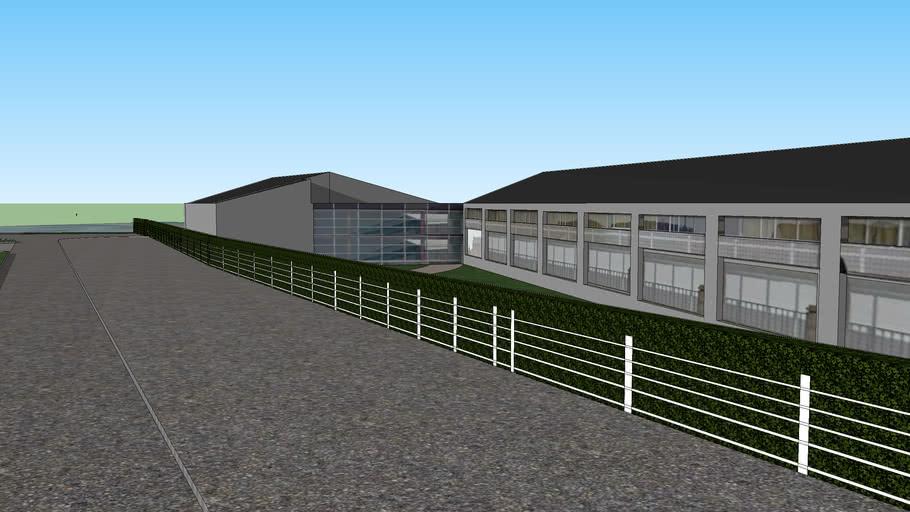 Lycée du Vimeu de Friville Escarbotin
