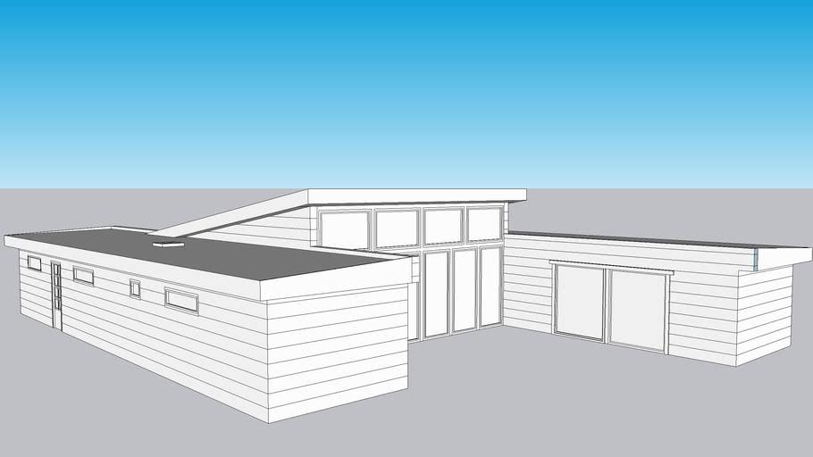Lene Thordal facade 1