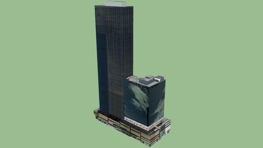 1 MiMA Tower