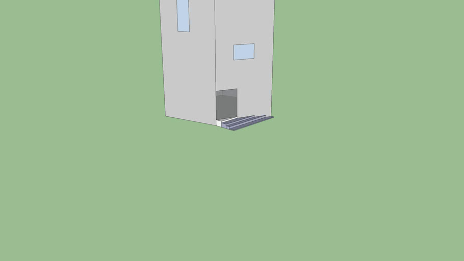 Nikodem's Tower