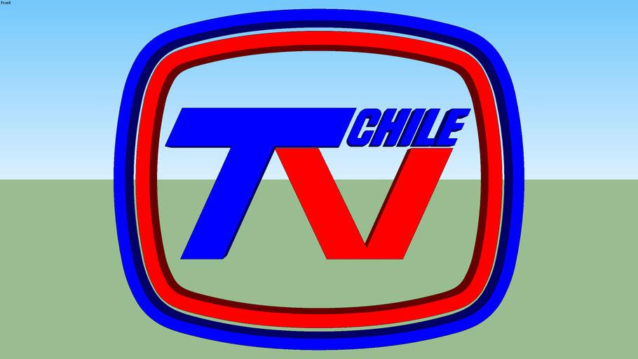 TVN Chile logo (1978-1984)