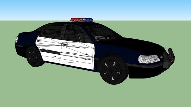 Sketchup County Sheriff