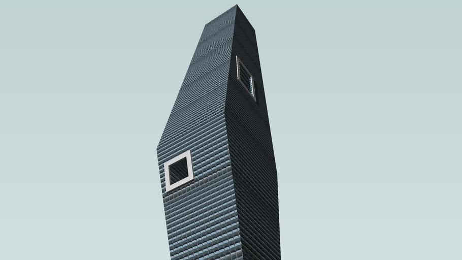 Torre Bicentenario (actualizada)