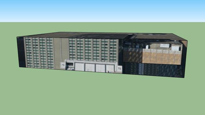 Construção em Boston, MA, USA