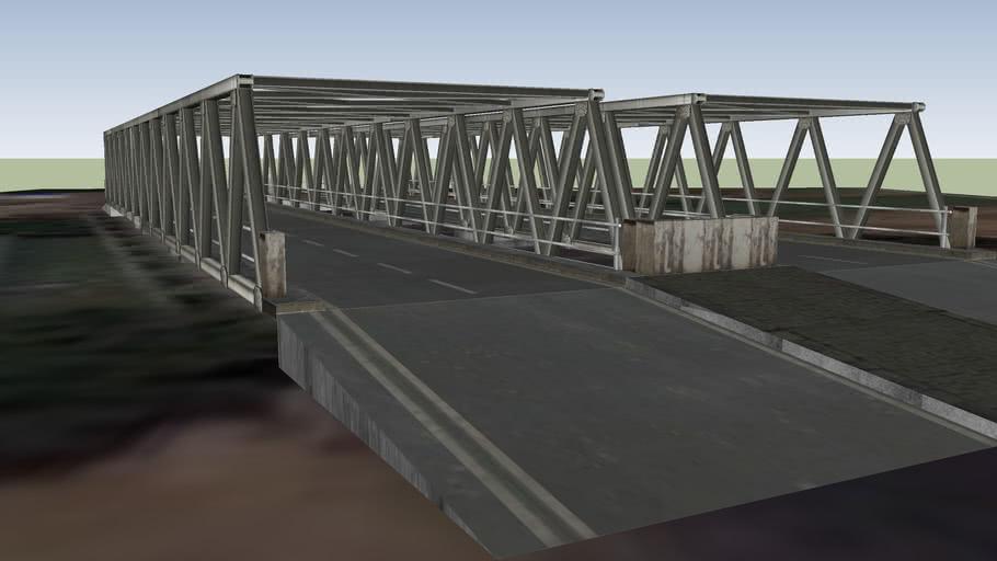 Jembatan Buyaran