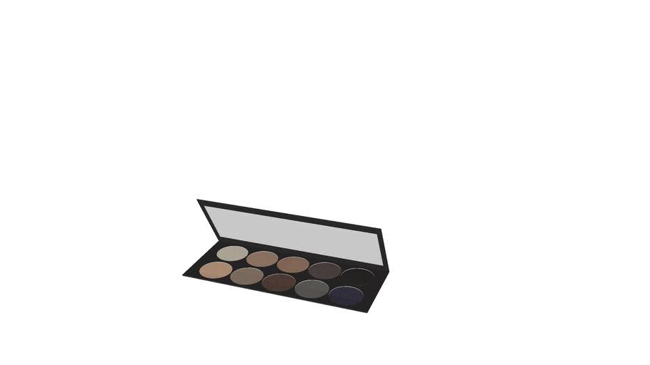 KKW - Matte smoke eyeshadow palette