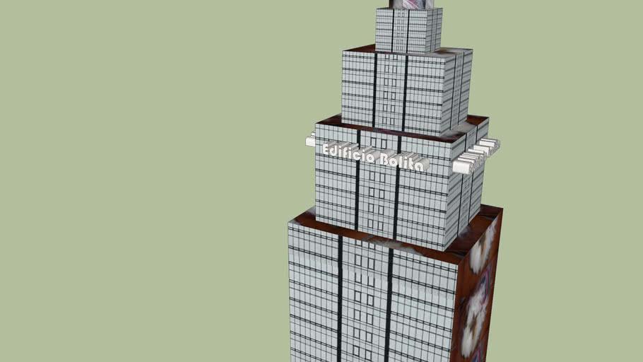 Edificio Bolita