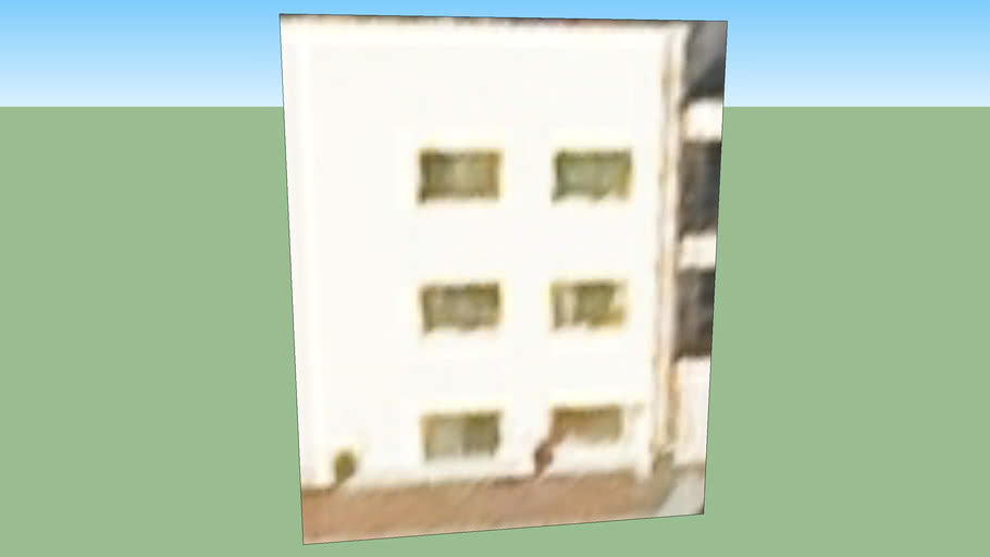 日本, 東京都目黒区にある建物