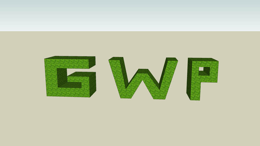 Topiary GWP