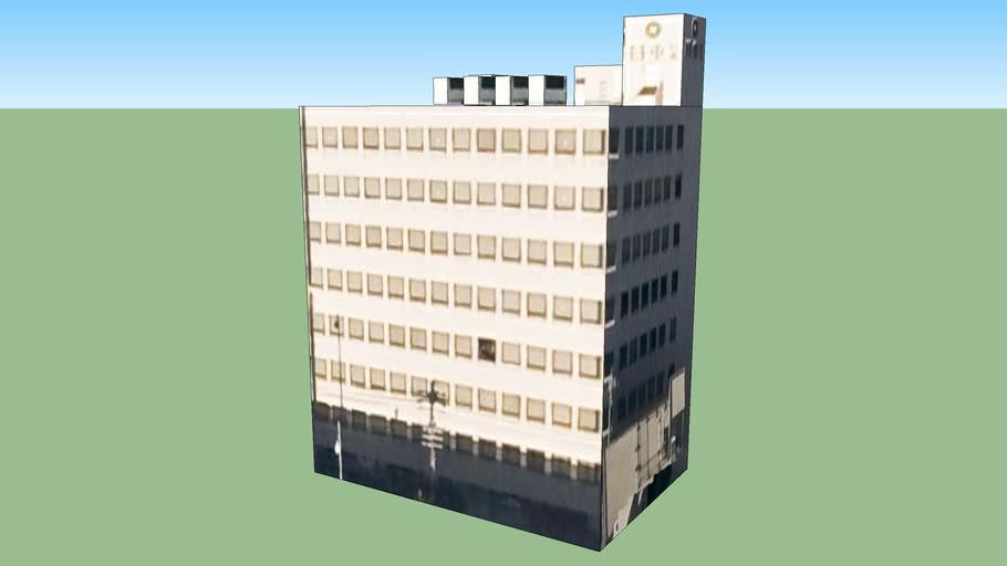 愛知県名古屋市 日重ビル