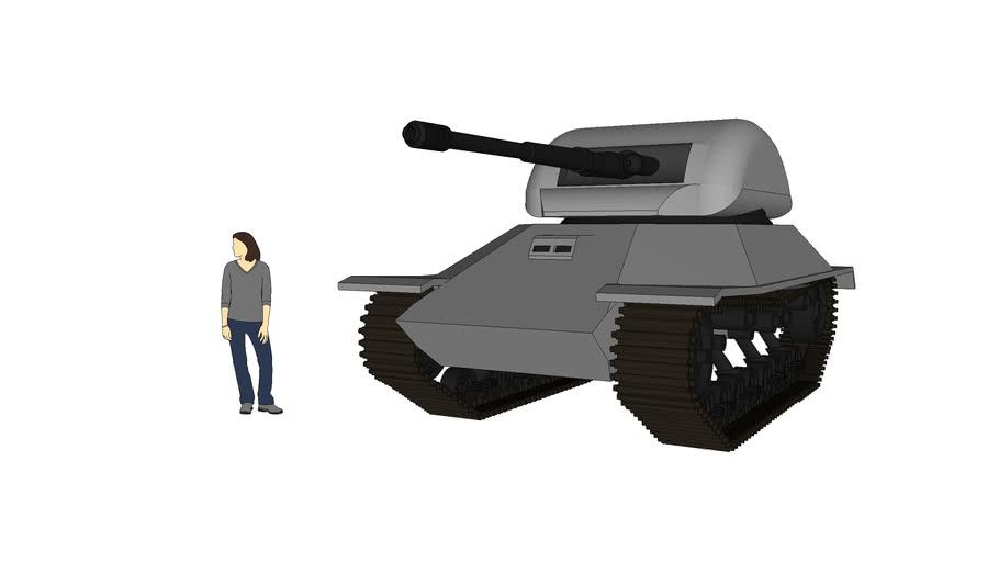 RRA Tank