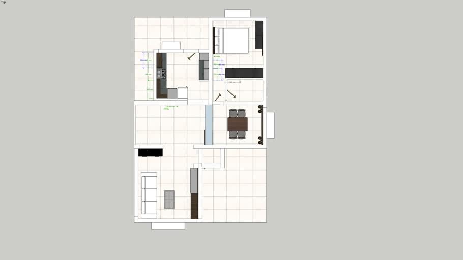 jones cassia villa first floor