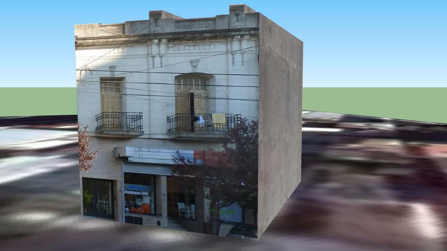46, 8 y 9, La Plata III