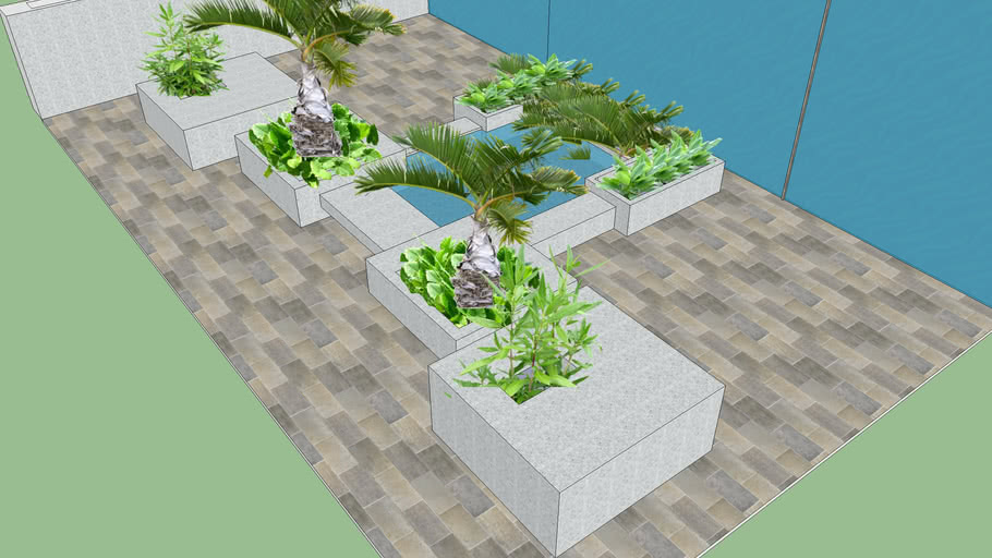 plantas para jardin interior