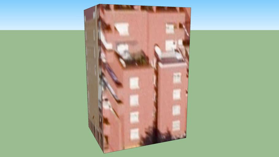 Building in Área Metropolitana de Sevilla, España