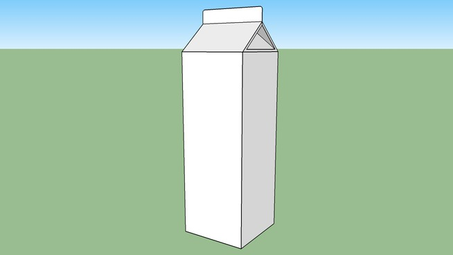 quart of milk