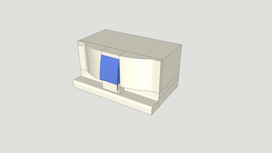 Cell-DYN - Sapphire - Lab Equipment