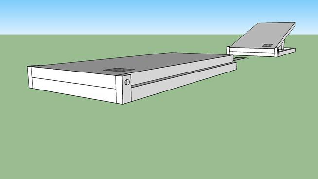 slope box