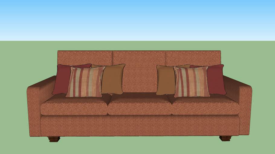 Sofa  2 by DiDi S.
