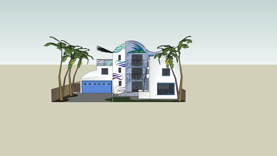 h44 / modernhouse2 or Wavehouse