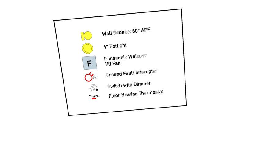 Electrical Key